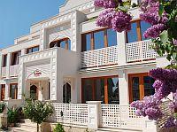 Hotel Hévíz - Amira Boutique Hotel Wellness és Spa Hévízen