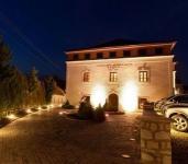 5* Andrássy Kúria Hotel Wine & Spa Tarcal