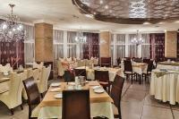 Étterem Hajdúszoboszlón az Apolló wellness és termál szállodában