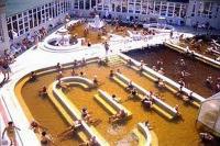 Hotel Atlantis Hajdúszoboszló akciós spa és wellness hotel