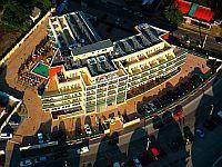 Atlantis Hotel 4* Hajdúszoboszlón gyógy és wellness szolgáltatással
