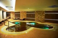 Jacuzzi Hajdúszoboszlón a Hotel Atlantis Gyógy- és Wellness Hotelben