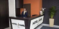 Hotel Auris Szeged - akciós hotel Szeged centrumában wellness szolgáltatással