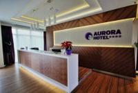 Aurora Hotel Miskolctapolca wellness hétvégére, wellnesst kedvelőknek