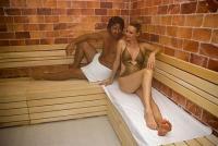 Szauna Siófokon az új 5* Azúr Prémium Hotelben wellnesst kedvelőknek