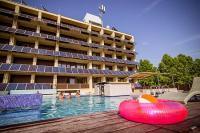 Balaton Hotel Siófok - Akciós hotel Siófokon wellness hétvégére
