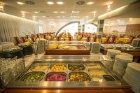 Panoráma Hotel*** - Kitűnő étterem Balatongyörökön