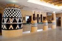 Last minute Hotel Bambara - afrikai stílusú luxus szobák a Bükkben akciós félpanziós csomagárakon