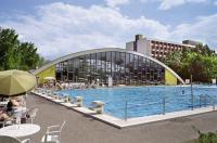 Hunguest Hotel Béke, Hajdúszoboszló - 4-csillagos hotel Hajdúszoboszlón online foglalással