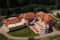 Hotel Bellevue**** Esztergom - akciós wellness szálloda a Dunakanyarban