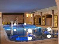 Bellevue**** Hotel Esztergom, panorámás wellness szálloda Esztergomban