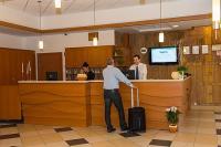 Aquarell Hotel**** Cegléd - 4 csillagos wellness szálloda Cegléden