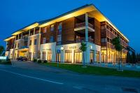 Aquarell Wellness Hotel Cegléd