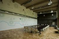 Hotel Bonvino rendezvényterme, konferenciaterme a Balatonnál