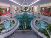 Borostyán Med Hotel Nyíradony 4* - Akciós wellness hétvége
