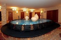 Cascade Hotel online szobafoglalással Demjénben akiós félpanziós áron