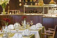 Héviz 4 csillagos szálloda - Hotel Aqua étterme