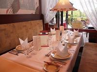 Étterem Bükfürdőn - Hotel Bük akciós csomagajánlatok