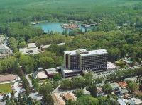 Health Spa Resort Hotel Hévíz - 4 csillagos wellness és spa szálloda Hévízen