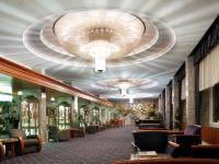 Health Spa Resort Hotel**** Hévíz szép és elegáns hallja