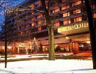 Danubius Health Spa Resort Margitsziget  Termál Gyógyszálloda a Margitsziget