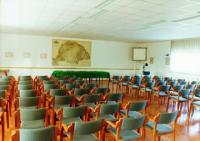 Konferenciaterem és rendezvényterem Sárváron