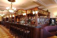 Hotel Gellért Budapest - söröző - Gellért gyógyszálloda