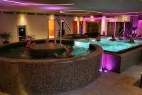 Hotel Délibáb akciós wellness hotel Hajdúszoboszlón