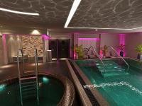 Hotel Délibáb családi hétvégére wellness szolgáltatással