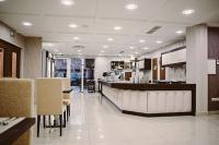 Elixír Hotel étterme Mórahalmon különleges ételspecialitásokkal