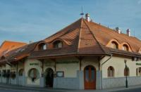 Hotel Fodor Gyula centrumában, akciós félpanziós csomagokkal