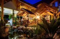 Olcsó gyulai szálloda, Hotel Fodor Gyula centrumában, szép kerthelységgel