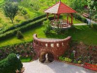 Fried Kastélyszálló - négycsillagos szálloda egy több hektáros francia kastélypark szívében Simontornyán páratlan környezetben