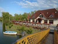 Fűzfa Hotel és Termálpark Poroszló - Akciós félpanziós csomagok a Fűzfa Hotelben és Faházakban