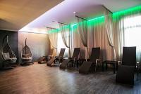 Glorius Hotel Makón wellness hétvégére akciós wellness csomagban