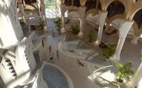 Makói Hagymatikum gyógyfürdő a 4* Grand Hotel Glorius közelében
