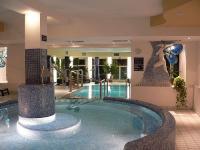 Grandhotel Galya**** Wellness Hotel akciós félpanziós ellátással