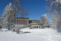 Grandhotel Galya Galyatetőn 4* -  wellness szálloda a Mátrában