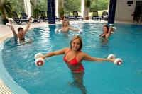 Wellness hétvége a Mátrában a 4* Grandhotel Galya szállodában