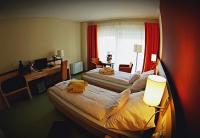 3* Psoriasis Centrum Kórház , akciós olcsó hotelszoba Harkányban