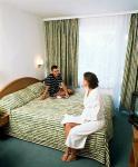 3 csillagos hotel Balatonfüreden - Annabella Hotel