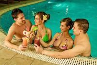 Wellness hétvégi akciós csomagok a Hotel Caramellben Bükfürdőn