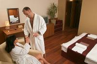 Kikapcsolódás Bükfürdőn a wellness és gyógyhotel Caramellben 4*