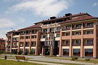 Hotel Caramell Bükfürdő 4* gyógy- és wellness szálloda Bükfürdőn