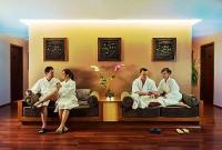 Wellness Hotel Magyarországon akciós áron a Caramell Wellness Hotelben