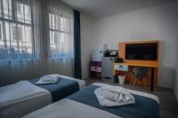 Hotel Civitas Sopron - kétágyas szoba Sopron legújabb szálláshelyén elérhető áron