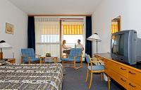 4 csillagos hotel a Balatonon - Hotel Club Tihany