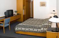 Kétágyas szoba a Balaton partján, Hotel Club Tihany - Tihany Hotel