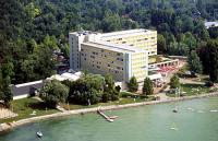 Hotel Club Tihany - 4 csillagos szálloda Balatonon Tihanyban Club Tihany**** Tihany - akciós tihanyi hotel közvetlenül a Balaton partján - Tihany