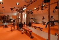 Divinus Hotel Debrecen***** fitness terem a Divinus Wellness Hotelben